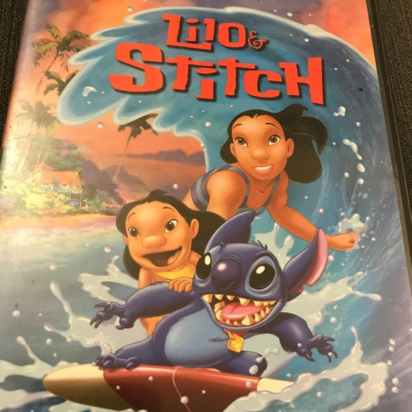 Disney Lilo & Stitch
